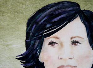 Helen detail